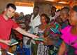 New Believers accept Jesus as their Lord and Savior.