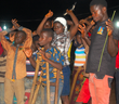 Evangelist James Thorpe Shares the Gospel in Ikom, Nigeria