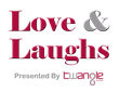 The New Love & Laughs Comedy Tour Presented By Twangle Online...