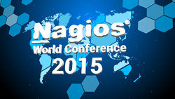 Nagios World Conference 2015