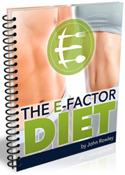 E-Factor Diet Review