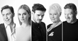 Kenneth Branagh Launches New Theatre Company; Judi Dench, Rob...