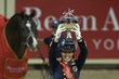 Living the Dream, Dujardin and Valegro make it a double of Reem Acra FEI World Cup™ Dressage titles