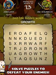 Puzzlewood Quests Screenshot