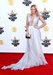 Miranda Lambert Carries Jill Milan to American Country Music Awards