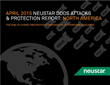 Recent Neustar DDoS Report Reveals Implications for CIOs and CMOs