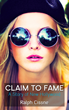 """Introducing """"Claim to Fame"""" by Ralph Cissne, a Humorous Kindle Story Inspired by Hollywood Personal Trainer"""