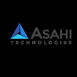 Asahi Technologies Logo