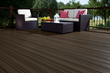 Fiberon Adds Dramatic New Color to Paramount PVC Decking Line