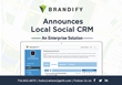 Where2GetIt Expands Brandify's Local-Social Capabilities Elevating...