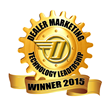eLEND Solutions™ Wins Dealer Marketing Magazine's 2015 Technology...