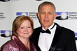 Judy and Dennis Shepard, Matthew Shepard Foundation Founders, to...