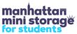 Planning for a Mass Exodus Every Summer: Manhattan Mini Storage Offers...