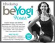 beYogi.com Releases the Ultimate Yoga Pose Library