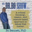 Doctor of Social Psychology and Critical Thinking Expert Bo Bennett...