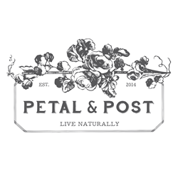 Petal & Post Infographic