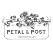 Just in time for Earth Day, new e-boutique petalandpost.com is unveiled, focusing on luxury organic beauty, baby home and wellness products.