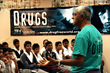More than 20,000 Mauritians have been reached with the Truth About Drugs Program.