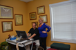 Dirk Simons, Diane Brinson, Chiropractic, Simons Chiropractic, Magnesphere, Halo, Pain Relief, Magneceutical Health, Magnetic Resonance Therapy, Charlotte, NC