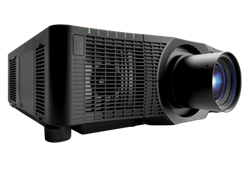 Christie D Series projectors
