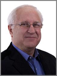 Randal Dick, OneAccord Nonprofit, Principal, board development, interim management