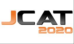 JCAT2020 Logo