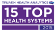 SJRMC Named a 15 Top Health System by Truven Health Analytics