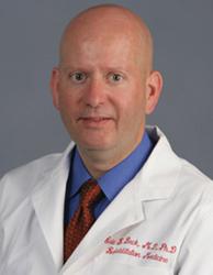 Dr Eric Beck