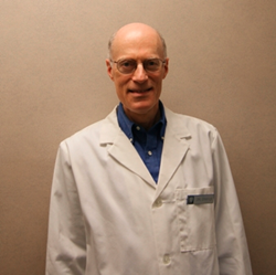 Dr. Jerome Crayle