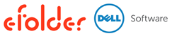 eFolder Partners with Dell