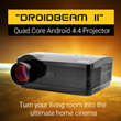 China's Android-Based LED Projectors Unlocks Market Potential:...