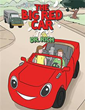 A Wonderful Story of True Friendship is in New Book 'The Big Red Car'