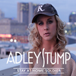 Country Upstart Adley Stump Releases Powerful Military Family Tribute...