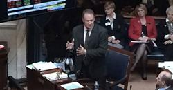Utah State Senator Mark Madsen