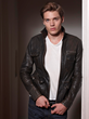BritWeek is pleased to announce Dominic Sherwood has been appointed this year's BritWeek Robertson Blvd Ambassador.