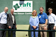 RAFT Dedicates Building to Founder Mary Simon in Recognition of Impact...