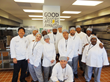 Students from The Culinary School at Eva's Village Were Accepted to...