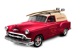 Heidts Hot Rod and Muscle Car Parts Partners With RacingJunk.com for...