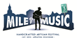 Countdown to Mile of Music Hits Less than a Month & Festival Receives Major Lift through Grants