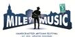 "Popular Music Festival Returns Next Week, State Designates August 6-9 as ""Mile of Music Weekend"""