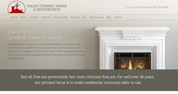 Suburban Chicago Chimney Sweep - Valley Chimney