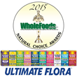 Renew Life™ Ultimate Flora™ Probiotics Voted Best-Selling Probiotic...