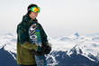 Monster Energy's Max Parrot Lands World's First Switch Quadruple Underflip 1620 | Whistler / Blackcomb, Canada