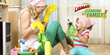 Libman Launches Online Community to Engage and Inform Parents