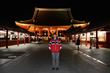 Evan Kilgore in Tokyo