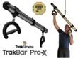 TrakBar Pro-X Wins 2015 FIBO Innovation Award