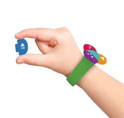 Linkitz Develops Wearable Tech Toy For Girls