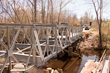 Mabey Inc.'s Compact 200 Bridge to Save Motorists 22 Miles in Detour...