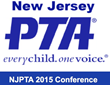 TURNING STONEchoicce attends the NJ PTA Leadership Conference