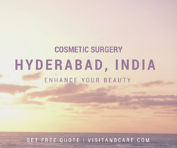 Cosmetic Surgery Proivders in India